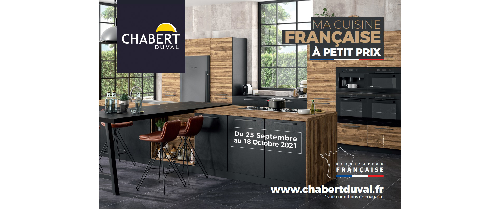Chabert-Duval