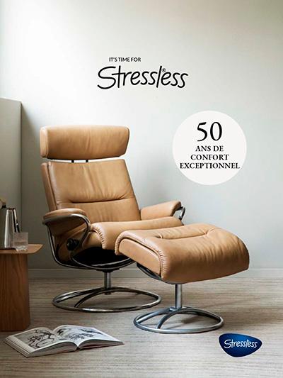 Catalogue Stressless